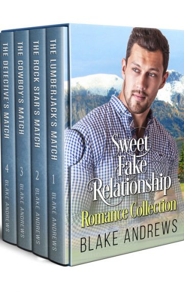 Sweet Fake Relationship Romance Collection